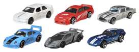 Assortment/ Mix  - various - 1:64 - Hotwheels - GDG44-953G - hwmvGDG44-953G | Toms Modelautos