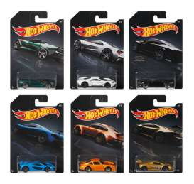 Assortment/ Mix  - various - 1:64 - Hotwheels - GDG44-999H - hwmvGDG44-999H | Toms Modelautos