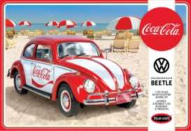 Volkswagen  - Beetle Snap  - 1:24 - Polar Lights - 0960 - plls0960 | Tom's Modelauto's