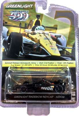 Honda  - black/gold - 1:64 - GreenLight - 51022 - gl51022 | Tom's Modelauto's