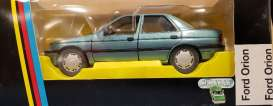Ford  - Orion green-blue - 1:24 - Schabak - 1527 - schabak1527gn | Tom's Modelauto's