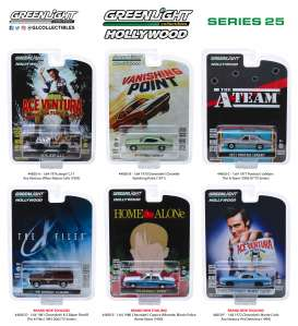 Assortment/ Mix  - various - 1:64 - GreenLight - 44850 - gl44850 | Tom's Modelauto's