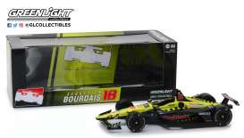 Honda  - 2019  - 1:18 - GreenLight - 11063 - gl11063 | Tom's Modelauto's