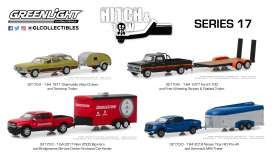 Assortment/ Mix  - various - 1:64 - GreenLight - 32170 - gl32170 | Tom's Modelauto's