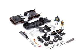 Batman  - 1989 black - 1:24 - Jada Toys - 30873 - Jada30873 | Tom's Modelauto's