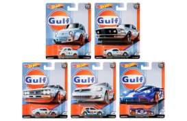 Assortment/ Mix  - various - 1:64 - Hotwheels - mvFPY86-956F - hwmvFPY86-956G | Tom's Modelauto's