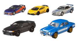 Assortment/ Mix  - 2018 various - 1:64 - Hotwheels - GBW75 - hwmvGBW75-956A | Tom's Modelauto's