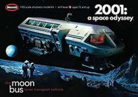 Space  - Moon Bus  - 1:55 - Moebius - M2001-1 - moes2001-1 | Tom's Modelauto's