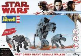 Star Wars  - 1:164 - Revell - Germany - 06761 - revell06761 | Toms Modelautos