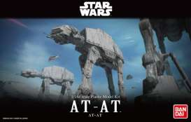 Star Wars  - 1:144 - Revell - Germany - 01205 - revell01205 | Tom's Modelauto's