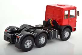 MAN  - 16304 F7 1972 red - 1:18 - Road Kings - 180053 - rk180053 | Tom's Modelauto's