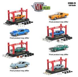 Assortment/ Mix  - various - 1:64 - M2 Machines - 37000-23 - M2-37000-23 | Tom's Modelauto's