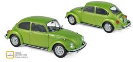 Volkswagen  - 1303 1972 green - 1:18 - Norev - 188523 - nor188523 | Tom's Modelauto's