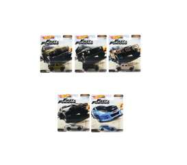 Assortment/ Mix  - 2018 various - 1:64 - Hotwheels - GBW75 - hwmvGBW75-956D | Tom's Modelauto's