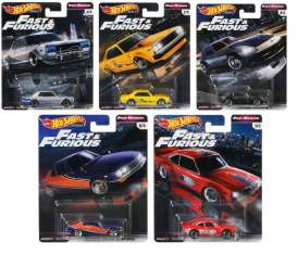 Assortment/ Mix  - 2018 various - 1:64 - Hotwheels - GBW75 - hwmvGBW75-956E | Tom's Modelauto's