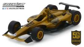 Honda  - 2019 yellow/black - 1:64 - GreenLight - 10853 - gl10853 | Tom's Modelauto's
