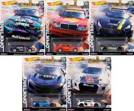 Assortment/ Mix  - various - 1:64 - Hotwheels - mvFPY86-956H - hwmvFPY86-956H | Tom's Modelauto's
