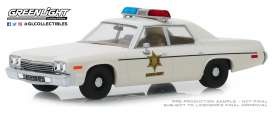 Dodge  - Monaco 1975  - 1:43 - GreenLight - 86567 - gl86567 | Toms Modelautos