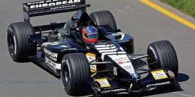 Minardi  - PS01 2001 blue/orange/white - 1:18 - Minichamps - 110010121 - mc110010121 | Toms Modelautos