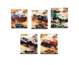 Assortment/ Mix  - various - 1:64 - Hotwheels - mvFPY86-956K - hwmvFPY86-956K | Toms Modelautos