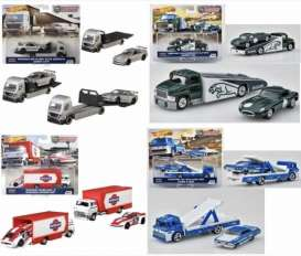 Assortment/ Mix  - various - 1:64 - Hotwheels - mvFLF56-965F - hwmvFLF56-965F | Tom's Modelauto's