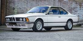 BMW  - 635 CSI 1982 white - 1:18 - Minichamps - 155028102 - mc155028102 | Toms Modelautos