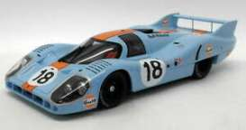 Porsche  - 917LH 1971 blue/orange - 1:18 - CMR - cmr045 - cmr045 | Toms Modelautos