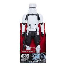 Star Wars  - Imperial Hover 2018 white - Jakks Pacific - 01766 - Jakks09685 | Tom's Modelauto's