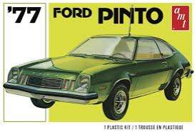 Ford  - Pinto 1977  - 1:25 - AMT - s1129 - amts1129 | Tom's Modelauto's