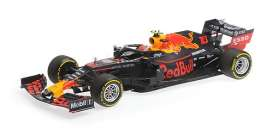 Aston Martin Red Bull Racing  - RB15 2019 blue/red/yellow - 1:18 - Minichamps - 110190010 - mc110190010 | Toms Modelautos