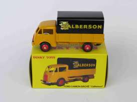 Ford  - Camion 1950 yellow/black - 1:43 - Magazine Models - 4677120 - magDT4677120 | Tom's Modelauto's