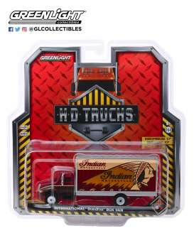 International  - Durastar 2013 red - 1:64 - GreenLight - 33170A - gl33170A | Toms Modelautos