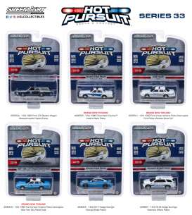 Assortment/ Mix  - various - 1:64 - GreenLight - 42900 - gl42900 | Tom's Modelauto's