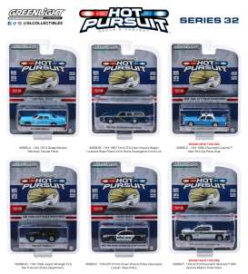 Assortment/ Mix  - various - 1:64 - GreenLight - 42890 - gl42890 | Tom's Modelauto's