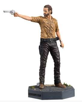 Figures diorama - 1:21 - Magazine Models - twd001 - magtwd001 | Tom's Modelauto's