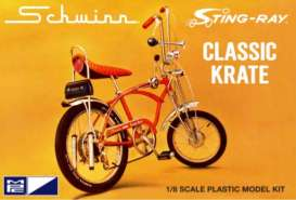 non  - Schwinn Sting Ray 5 Speed Bicy  - 1:8 - MPC - 914 - mpc914 | Toms Modelautos