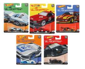 Assortment/ Mix  - various - 1:64 - Hotwheels - mvFPY86-956J - hwmvFPY86-956J | Tom's Modelauto's