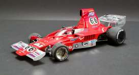 Steed   - 1974 red - 1:18 - Acme Diecast - 1802001 - acme1802001 | Tom's Modelauto's