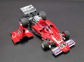 Steed   - 1974 red - 1:18 - Acme Diecast - 1802001 - acme1802001 | Toms Modelautos