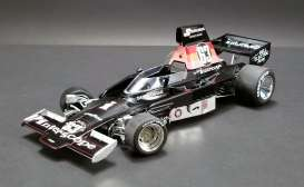 Interscope  - T332 F5000 1974 black - 1:18 - Acme Diecast - 1802002 - acme1802002 | Tom's Modelauto's