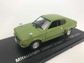 Mitsubishi  - Galant FTO 1973 light green - 1:43 - Norev - 800169 - nor800169 | Toms Modelautos