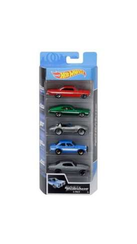 Assortment/ Mix  - 2019 various - 1:64 - Hotwheels - GGH46 - hwmvGGH46 | Toms Modelautos