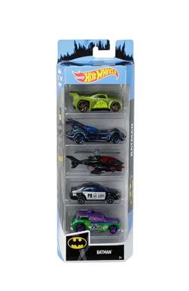 Assortment/ Mix  - 2019 various - 1:64 - Hotwheels - GGD32 - hwmvGGD32 | Toms Modelautos
