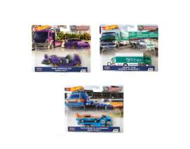 Assortment/ Mix  - various - 1:64 - Hotwheels - mvFLF56-979G - hwmvFLF56-979G | Toms Modelautos