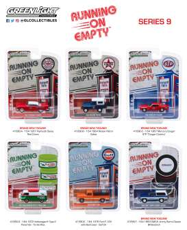 Assortment/ Mix  - various - 1:64 - GreenLight - 41090 - gl41090 | Toms Modelautos
