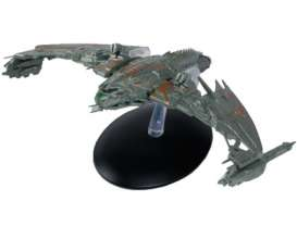 Star Trek  - green/grey - Magazine Models - StartrekSP04 - magStartrekSP04 | Tom's Modelauto's