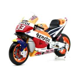 Honda  - RC213V 2019  - 1:12 - Minichamps - 122191193 - mc122191193 | Toms Modelautos