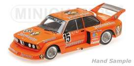 BMW  - 320I GR.5 1977 orange - 1:18 - Minichamps - 155772815 - mc155772815 | Toms Modelautos