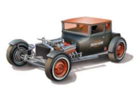 Ford  - T *Chopped*  - 1:25 - AMT - s1167 - amts1167 | Toms Modelautos