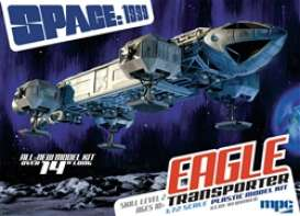Space 1999  - Eagle Transporter 1999  - 1:72 - MPC - 913 - mpc913 | Toms Modelautos